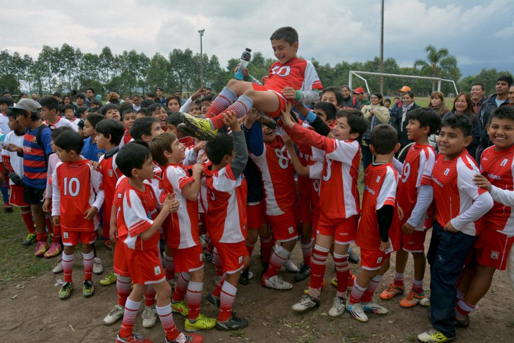 Club Atlético Ledesma – Ledesma EN